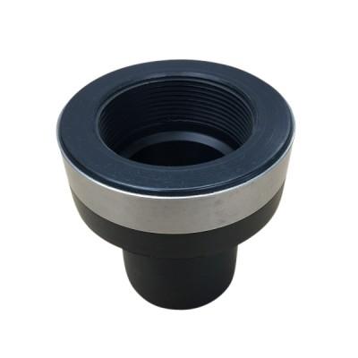 56mm X 50Fi Female Connector HDPE