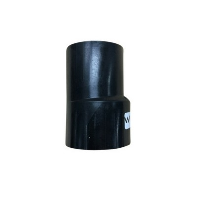 56mm X 50mm Eccentric Reducer HDPE Electrofusion