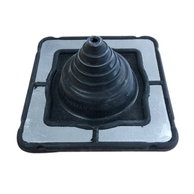 5mm - 45mm #1 Aquaseal Flashrite Epdm Black Pipe Flashing