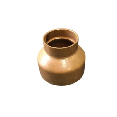 65mm X 40mm Copper Reducer M&F