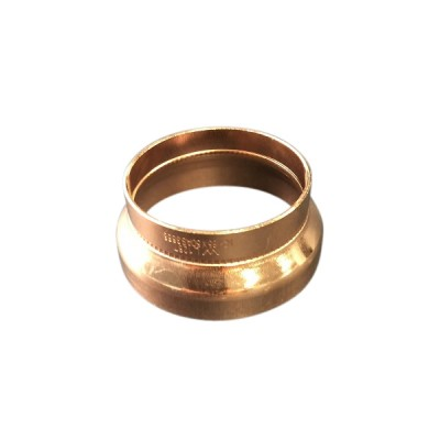 65mm X 50mm Copper Reducer M&F