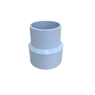80mm Slab Repair Coupling Dwv