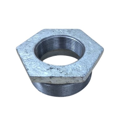 80mm X 50mm Galvanised Bush