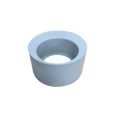 80mm X 50mm Socket Reducer Dwv