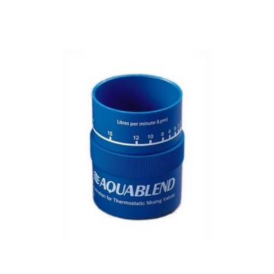 Aquablend ATMS1201 Flow Cup Blue