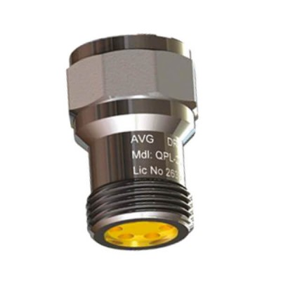 AVG 20mm Noise Reduction Quiet Valve QPL-20