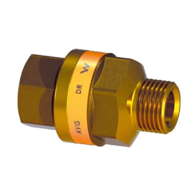 AVG Solar Non Return Valve High Temperature HTCV15F15C