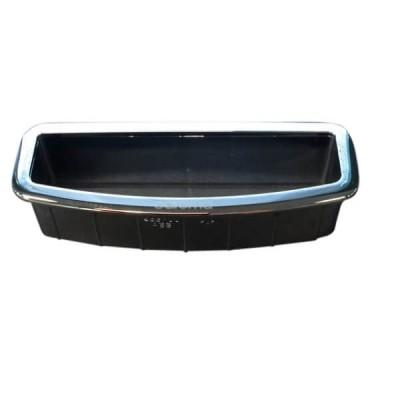 Caroma Slimline Toilet Cistern Bezel Chrome 233700C