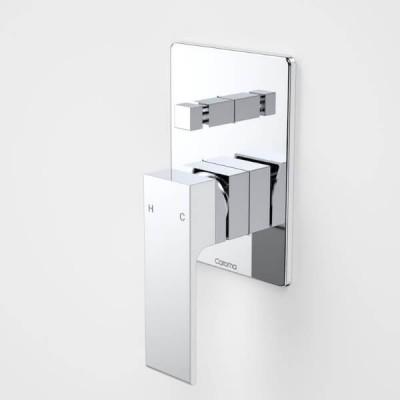 Caroma Aura Bath Shower Mixer Diverter 80207C