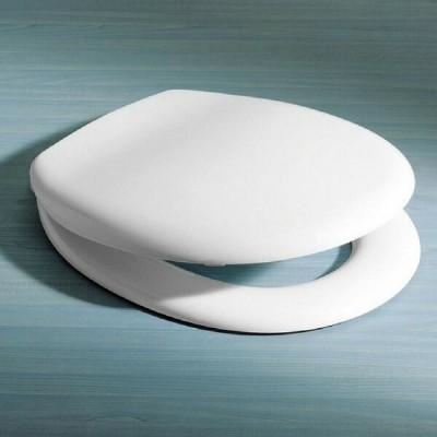 Caroma Avalon Soft Close Toilet Seat White 320029W