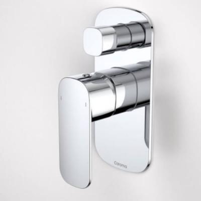 Caroma Contura Bath Shower Mixer Diverter Chrome 99586C