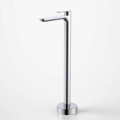 Caroma Contura Freestanding Bath Mixer Chrome 99603C