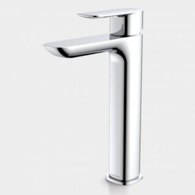 Caroma Contura Tower Basin Mixer Chrome 99584C5A