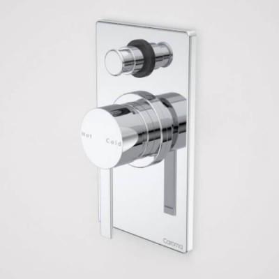 Caroma Liano Bath Shower Mixer Diverter 96146C