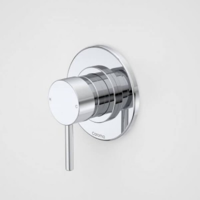 Caroma Liano Nexus Bath Shower Mixer Chrome 96130C
