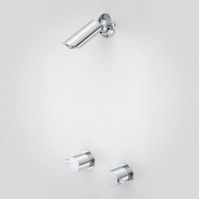 Caroma Liano Shower Tap Set 96149C3A