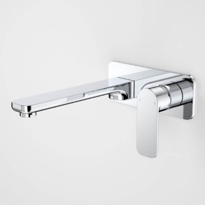 Caroma Luna Wall Basin Bath Mixer 68186C5A
