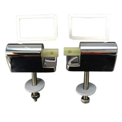 Caroma Metro Arc Milan Newport Toilet Seat Hinge Set 300115