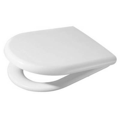 Caroma Metro Toilet Seat Soft Close White 300028W