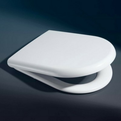 Caroma Metro Toilet Seat Soft Close White 300028W