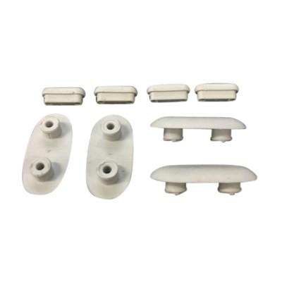 Caroma Newport Pedigree Thermolite Avalon Toilet Seat Buffer Set 320099