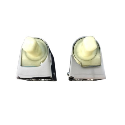 Caroma Pearl Opal 2 Soft Close Toilet Seat Hinge Set 300116