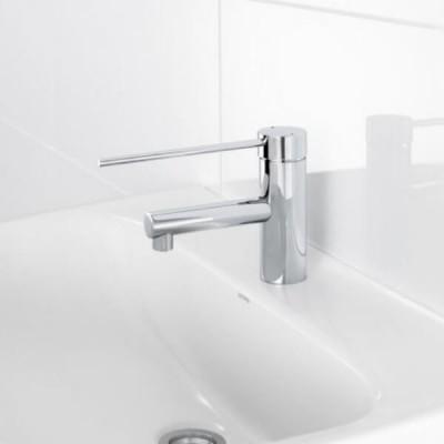 Caroma Pin Lever Care Basin Mixer 872563C5A