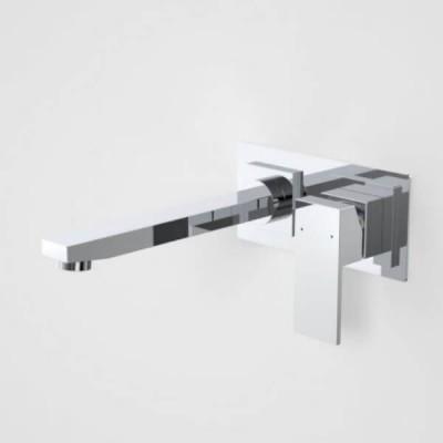 Caroma Quatro Solid Wall Basin Mixer 90717C6A