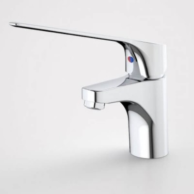 Caroma Skandic Care Basin Mixer Hot Cold 90995C5A