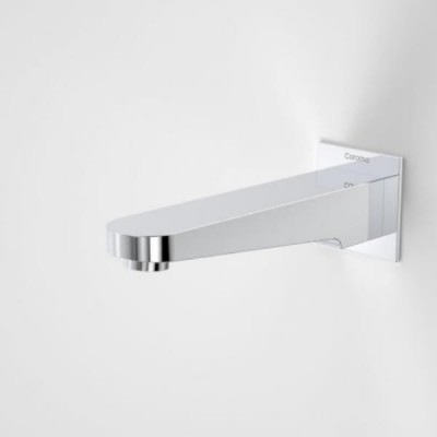 Caroma Track Wall Bath Outlet 174mm 90205C