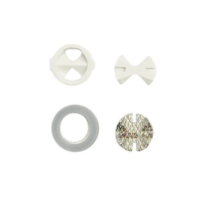 Dorf 1/4 Turn Tap Spindle Ceramic Disc and Seal Kit SP3683