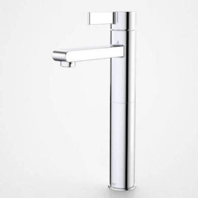Dorf Enigma Tower Basin Mixer Chrome 6481.045A