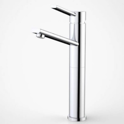 Dorf Villa Tower Basin Mixer Chrome 6902.045A