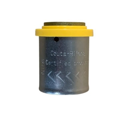 20mm End Cap Gas Water Pex