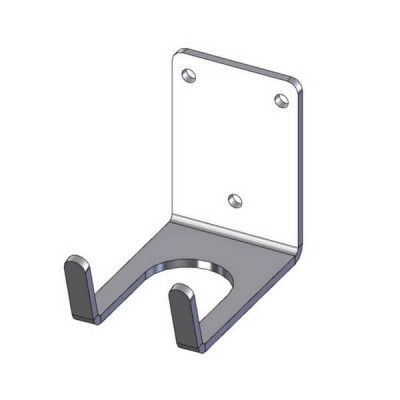 Enware FS071 Pre Rinse Trigger Spray Fixed Wall Bracket