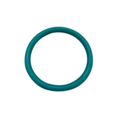 15mm FKM Green Press O Ring Seal