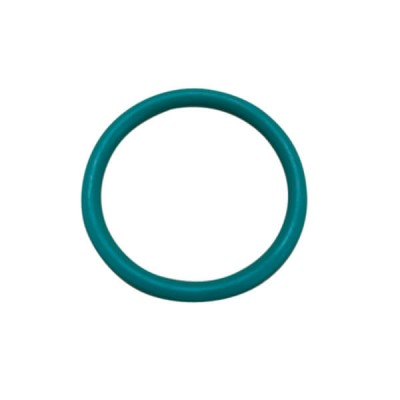 76mm FKM Green Press O Ring Seal