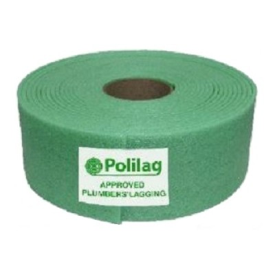 Foam Polilag 100mm X 10m 520110