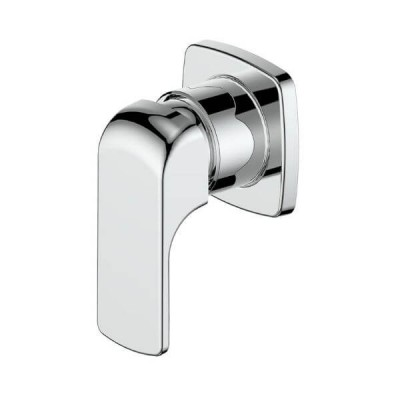 Greens Curb Shower or Bath Mixer Mini Faceplate 34249001