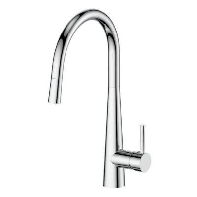 Greens Galiano Pull Down Spray Sink Mixer 5 Star 6 L/Min 17520301