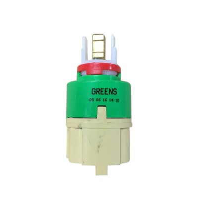 Greens Starmix and Country Pull Out Spray Mixer Ceramic Disc Cartridge 5980106