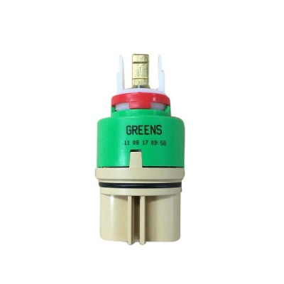 Greens Starmix & Marketti Mixer Tap Ceramic Disc Cartridge 42mm 5980081