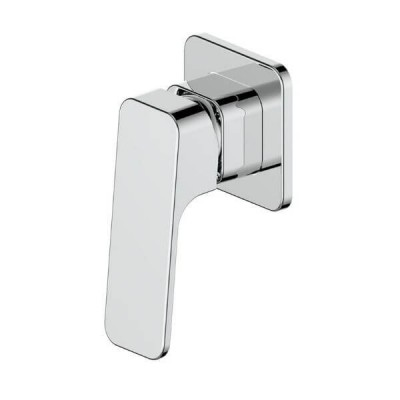 Greens Swept Shower or Bath Mixer 18602570