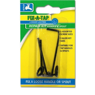 Handle & Spout Repair Kit Fixatap 218261