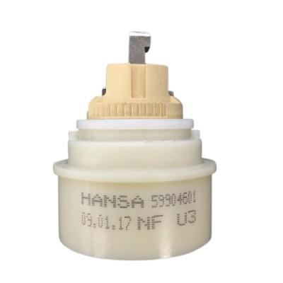 Hansa 46mm Ceramic Disc Mixer Tap Cartridge 59904601