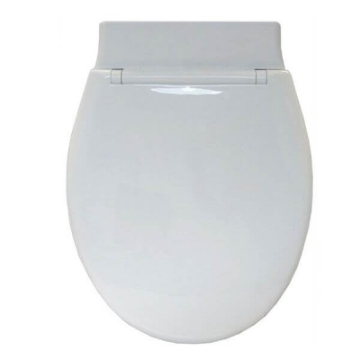 Haron TS-260 Carnival Link Toilet Seat With Normal Close Bottom Fix Plastic Hinges