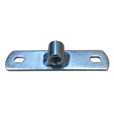Horizontal Mounting Plate 10mm Nut EF1200C