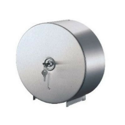 Jumbo Toilet Roll Dispenser Stainless Steel WA-TRH6