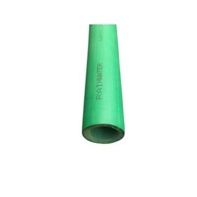 16mm X 5m Green Rainwater Water Pex B Pipe