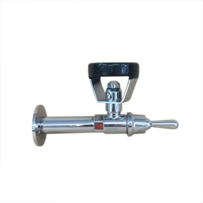 LWG Drinking Fountain Tap Horizontal Lever With Guard DF260